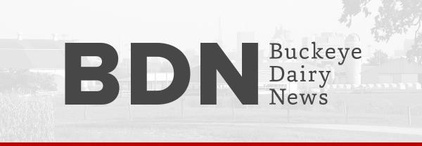 Buckeye Dairy News